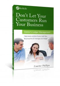 Don't let your customers run your business ebook