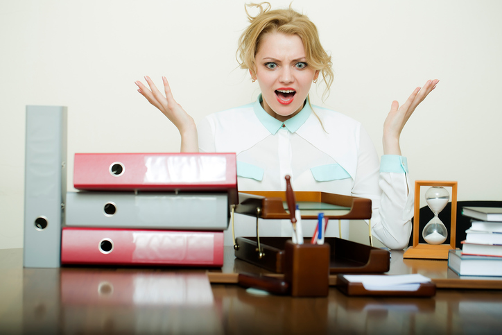Office Inefficiencies When Giving Customers Credit