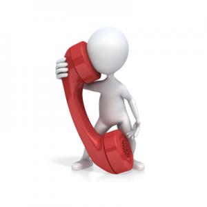 Big Red Phone 4