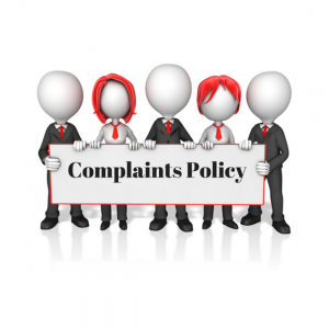 Complaints Policy 2